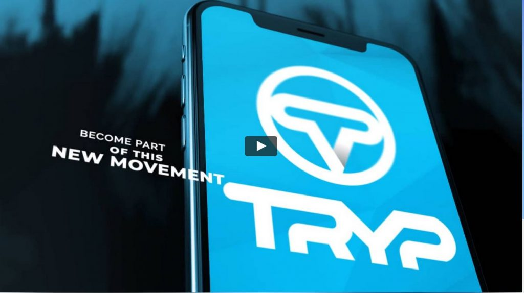 TRYP Rides Offers YOU . . .