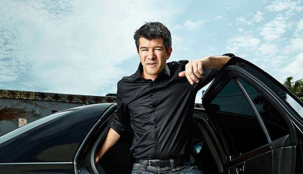 Uber PR Crisis Continues - May 5, 2017
